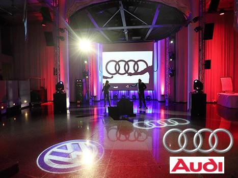 Carlo Truzzi e Simona @ Gala Audi