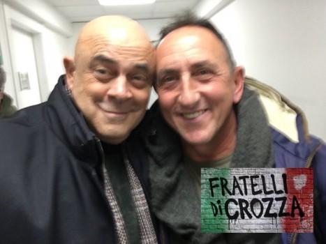 Stefano Re @ Fratelli di Crozza
