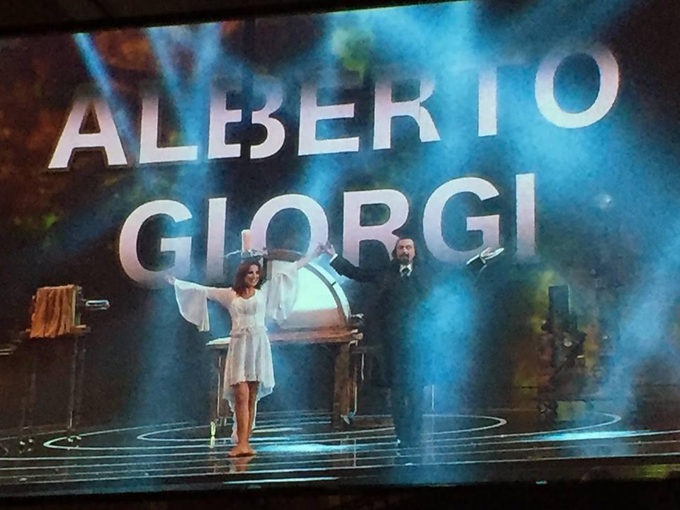 Foro Alberto Giorgi