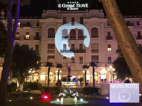 EasyShow @ Grand Hotel Rimini