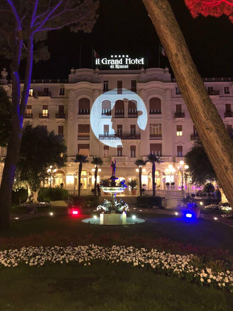Easyshow Grand Hotel Rimini