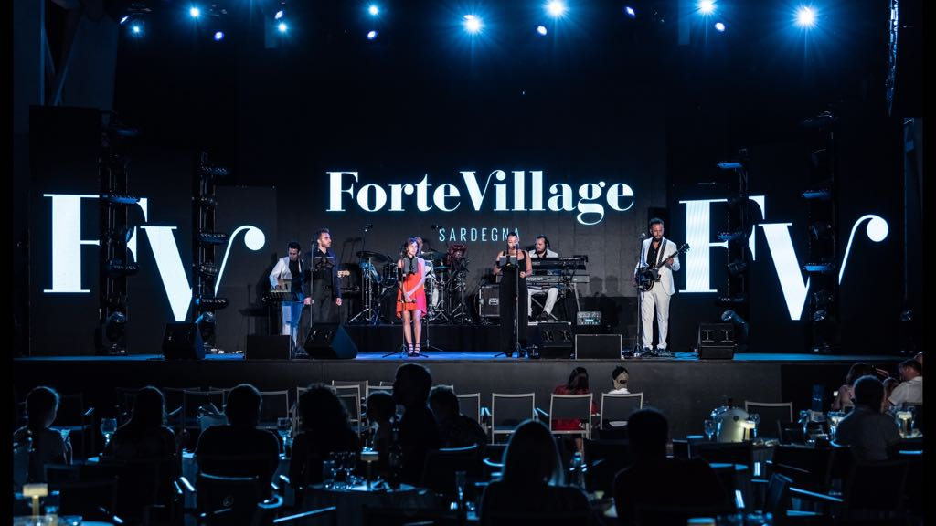 Stefano Re Forte Vilalge 2018 3