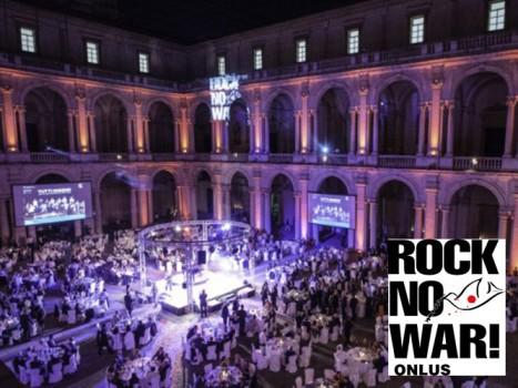 Modena, Rock No War – 28 Giugno 2019